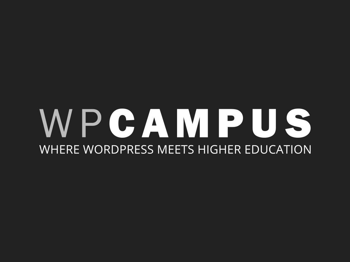 wpcampus parent theme