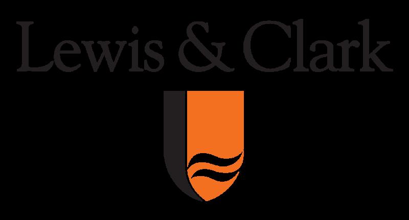Lewis & Clark College logo
